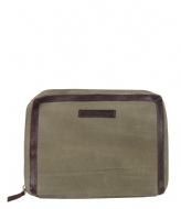 Cowboysbag Bag Albany 15.6 Inch army