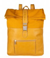 Cowboysbag Backpack Hunter 15.6 Inch amber (465)