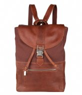 Cowboysbag Backpack Nova 13 Inch cognac (300)