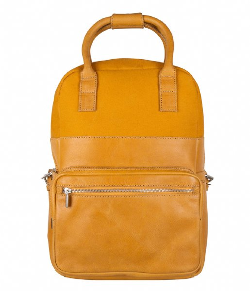 Cowboysbag Dagrugzak Backpack Rocket 13 Inch amber (465)