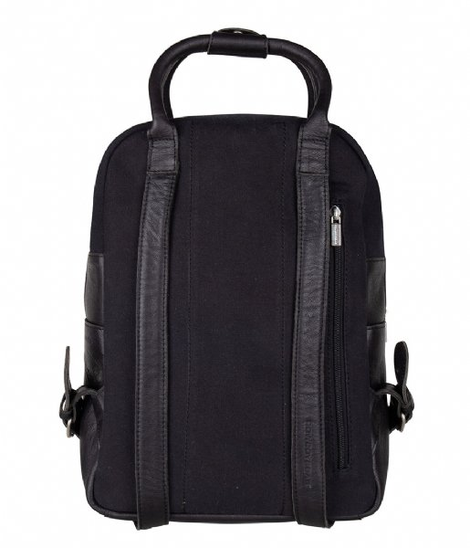 Cowboysbag Dagrugzak Backpack Rocket 13 Inch black (100)
