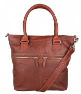 Cowboysbag Bag Hall Cognac (300)