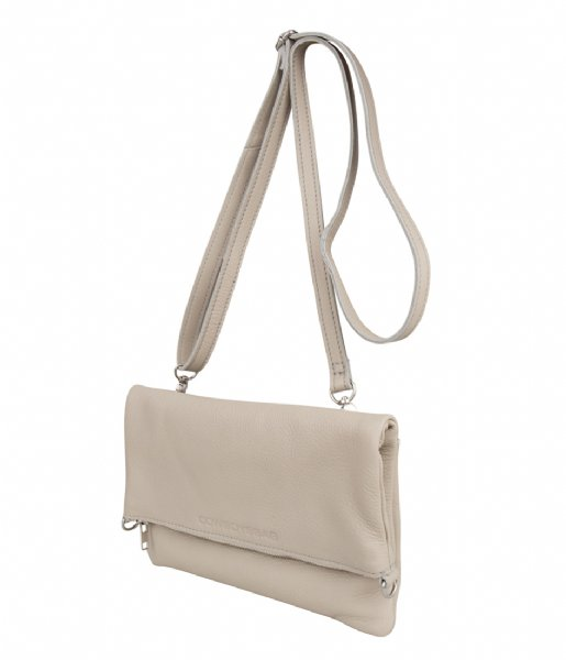 Cowboysbag Crossbodytas Bag Burke oatmeal (275)