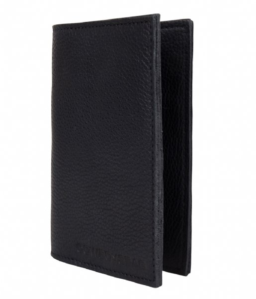 Cowboysbag Paspoorthouder Passport Holder Addison black (100)