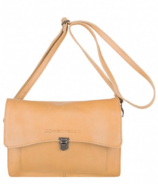 Cowboysbag Crossbodytas Bag Noyan ochre (460)