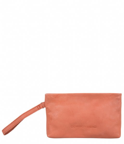 Cowboysbag Clutch Bag Miller coral (660)