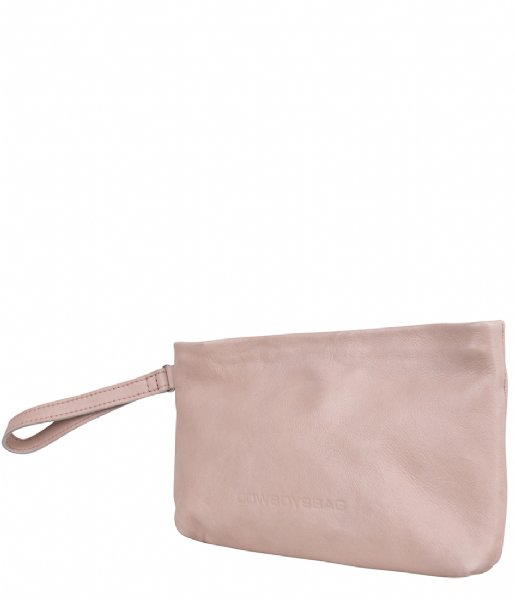 Cowboysbag Clutch Bag Miller rose (605)
