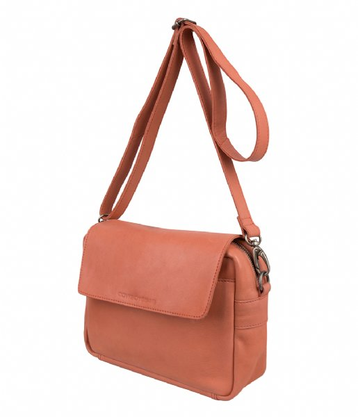 Cowboysbag Crossbodytas Bag Hooper coral (660)