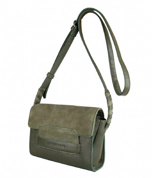 Cowboysbag Crossbodytas Bag Austin green (900)