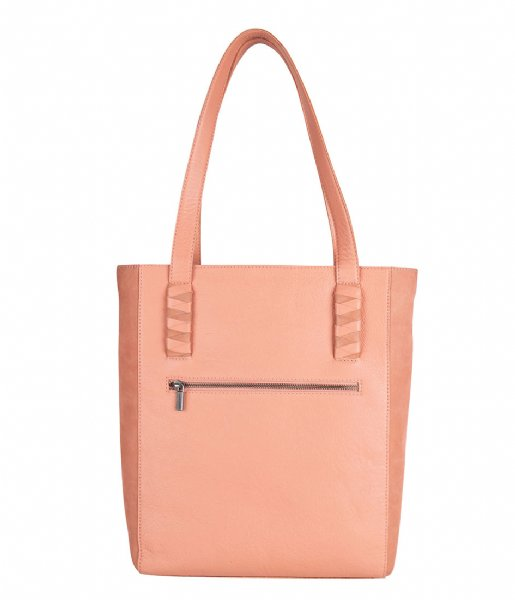Cowboysbag Schoudertas Bag Cleve clay (570)