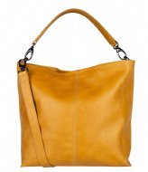 Belfort bordeaux & nude Cowboysbag | The Little Green Bag