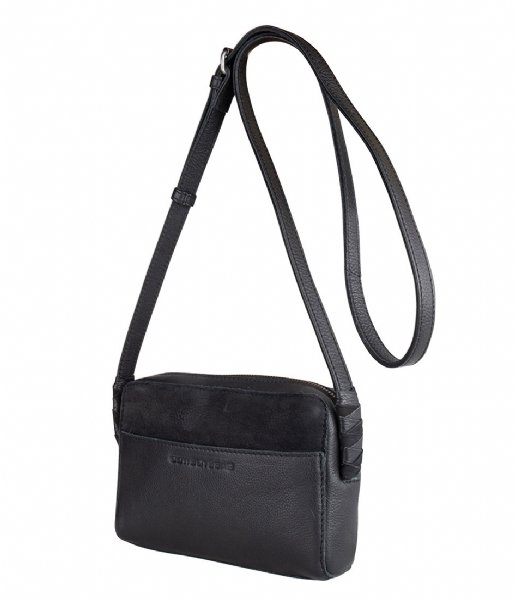 Cowboysbag Crossbodytas Bag Nash black (100)