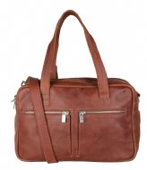 Cowboysbag Bag Ormond cognac (300)