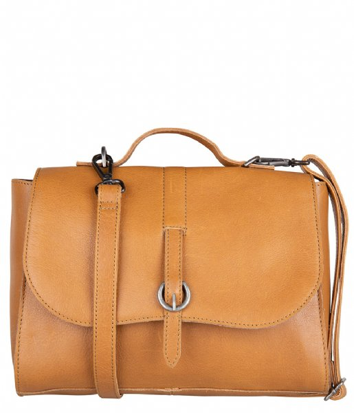 Cowboysbag Crossbodytas Bag Utah camel (370)