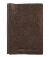 Cowboysbag Passport Holder Tusca dark green (945)