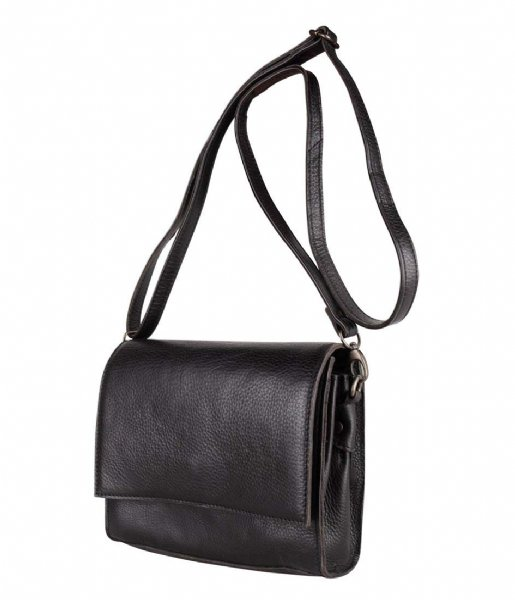 Cowboysbag Crossbodytas Bag Amiston Black (100)