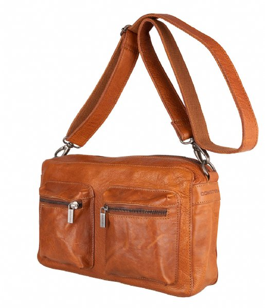 Cowboysbag Crossbodytas Bag Marloth Juicy Tan (380)
