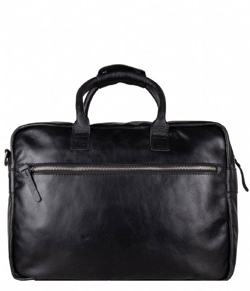 Cowboysbag Schoudertas The Bag black