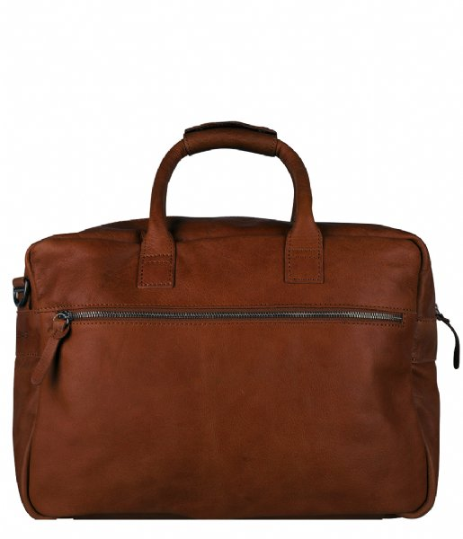 Cowboysbag Schoudertas The Bag cognac