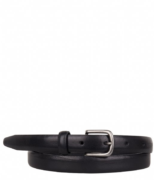 Cowboysbelt Riem Belt 202001 black (100)