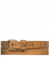 Cowboysbelt Belt 252004 natural
