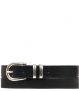 Cowboysbelt Belt 252005 black