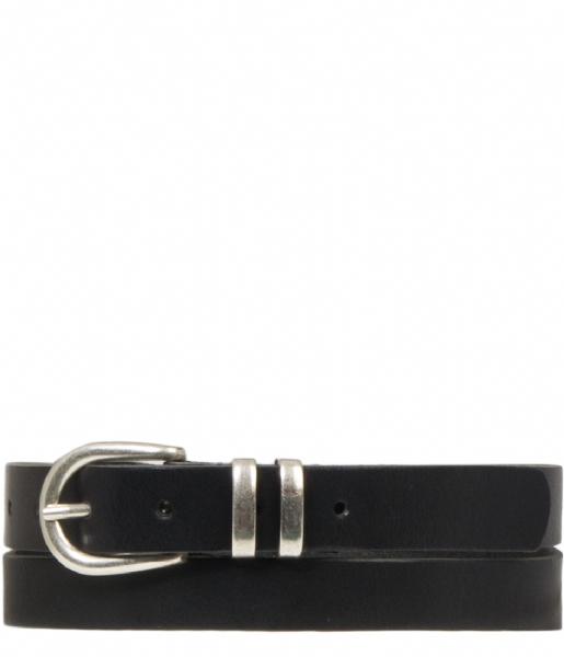 Cowboysbelt Riem Belt 252005 black