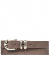 Cowboysbelt Belt 252005 elephant grey