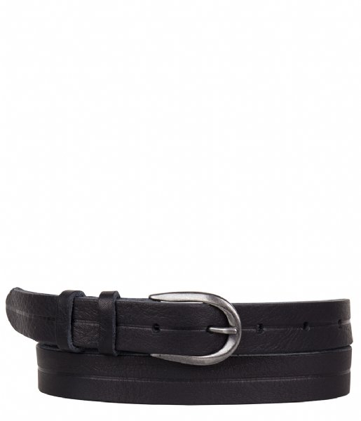 Cowboysbelt Riem Belt 252006 black