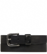 Cowboysbelt Belt 302001 black