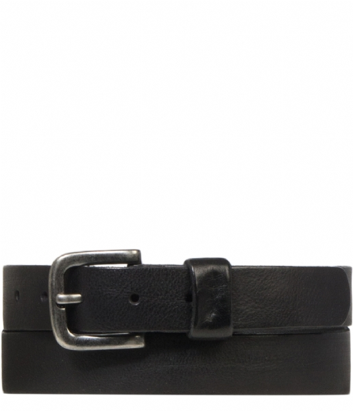 Cowboysbelt Riem Belt 302001 black
