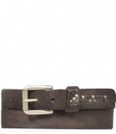 Cowboysbelt Belt 302002 grey