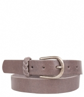 Cowboysbelt Belt 302003 elephant grey