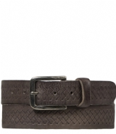 Cowboysbelt Belt 351001 grey