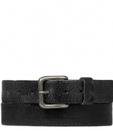 Cowboysbelt Belt 351002  black