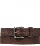 Cowboysbelt Belt 351002  brown