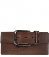 Cowboysbelt Belt 401001 brown