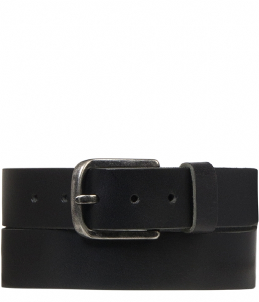 Cowboysbelt Riem Belt 403001 black