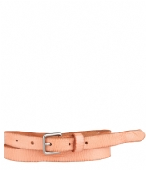 Cowboysbelt Belt 209082 peach
