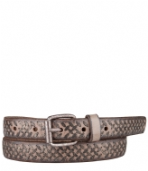 Cowboysbelt Belt 259097 mud
