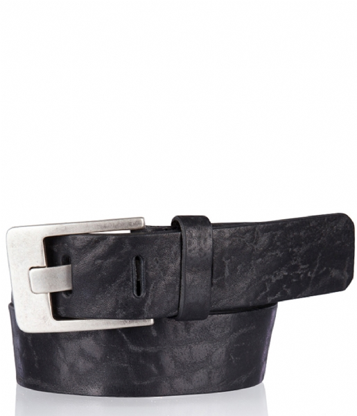 Cowboysbelt Kids Riem Kids Belt 358033 black