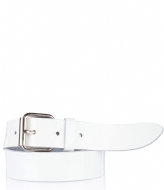 Cowboysbelt Kids Kids Belt 308052 white