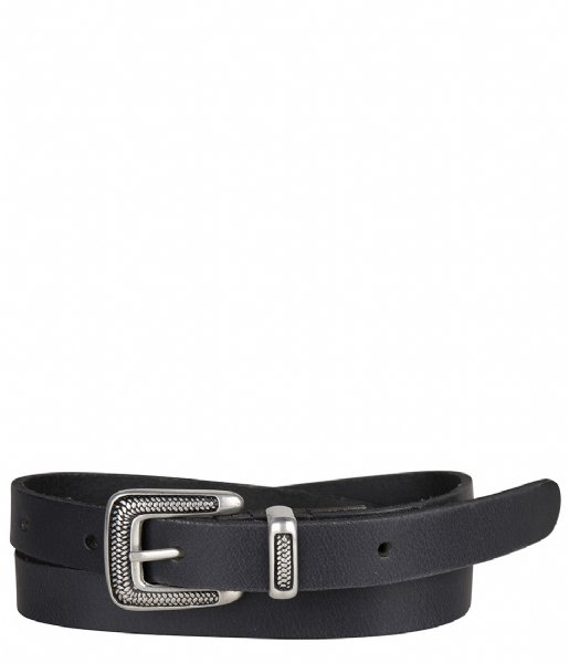 Cowboysbelt Riem Belt 209147 black (100)