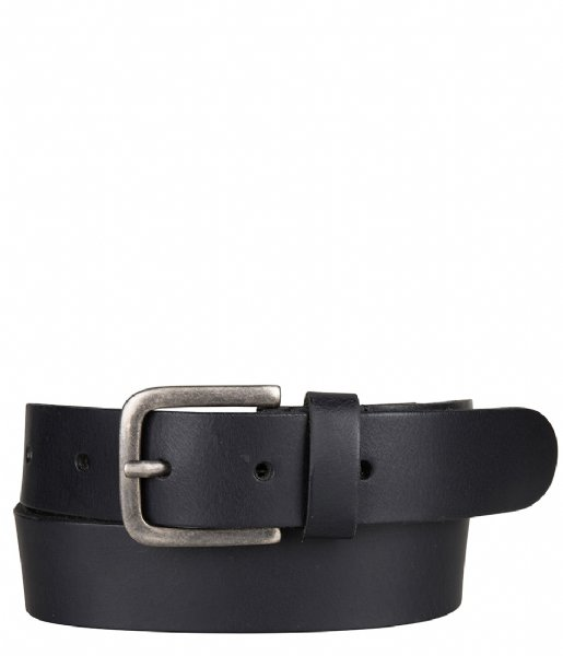 Cowboysbelt Riem Belt 351005 black (100)