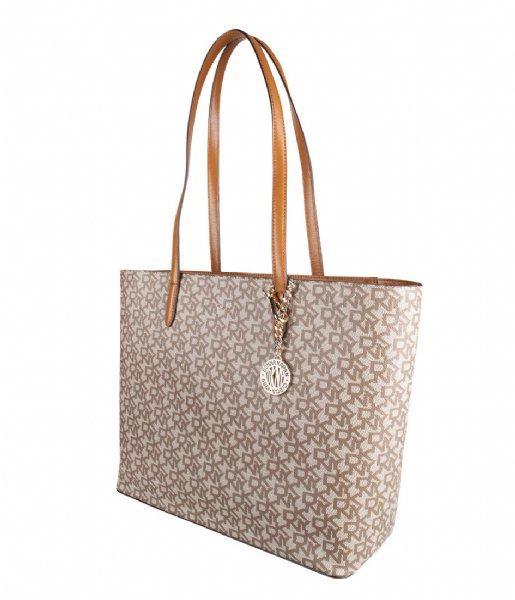 DKNY Shopper Bryant Large Tote Carry QLB
