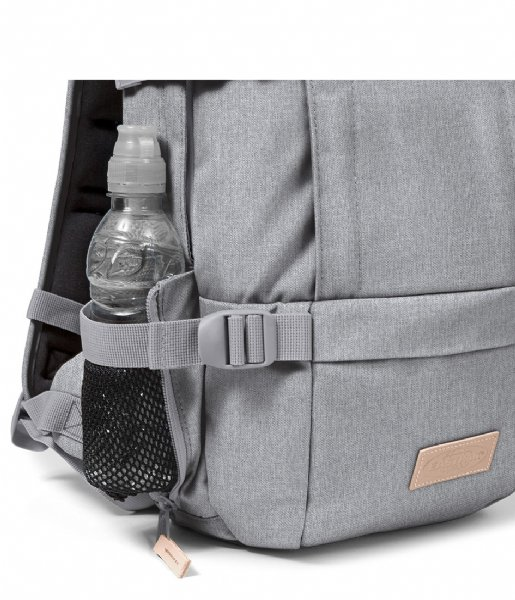 Eastpak Laptop rugzak Floid 15 Inch sunday grey (363)