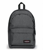 Eastpak Out Of Office 3.0 black denim (77H)