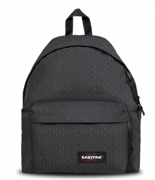 Eastpak Dagrugzak Padded Pak R stitch dot (39T)