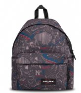 Eastpak Padded Pak R west blue (49T)