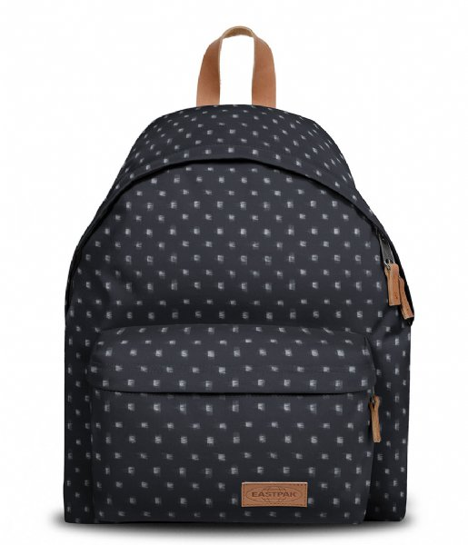 Eastpak Dagrugzak Padded Pak R check bleach (80T)